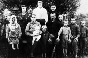 Knygos apie partizanų Katliorių šeimą pristatymas