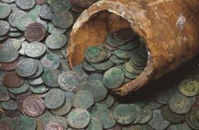 Tarptautinė numizmatikos konferencija Medininkų pilyje