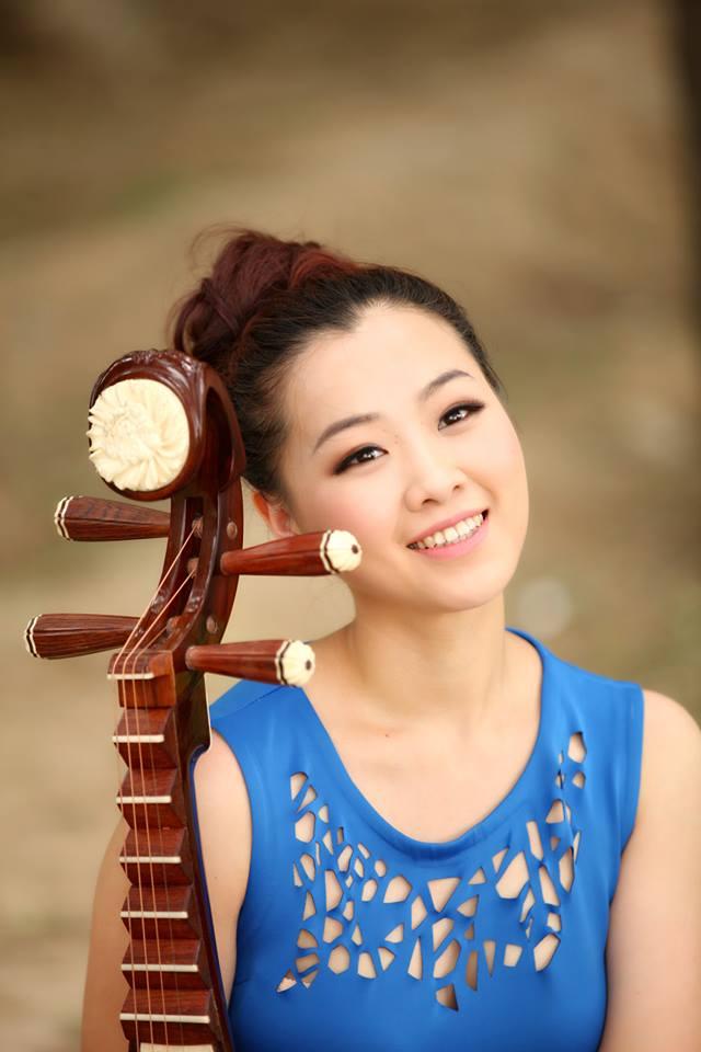 Liu Xiaojing (Liu Siaodzing)