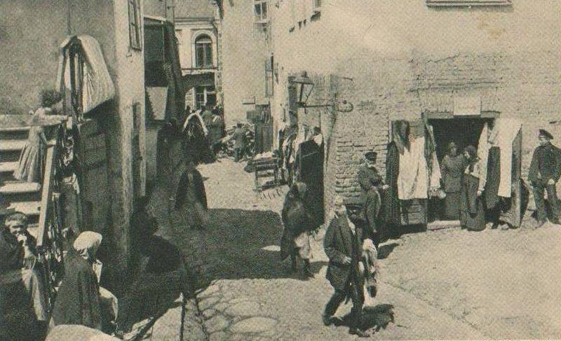 Žydiškasis Vilnius: nuo lokaliosios iki translokaliosios istorijos