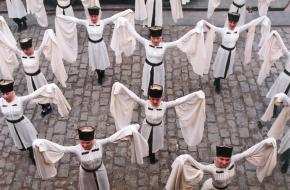 Gruzijos kultūros sezonas Vilniuje