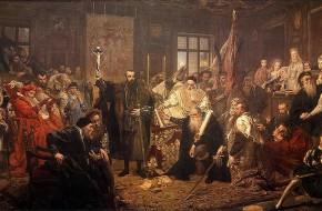 Lietuvos ir Lenkijos diplomatinių santykių istorija