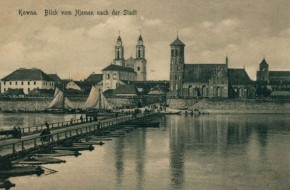 Švč.Mergelės Marijos ėmimo į dangų (Vytauto Didžiojo) bažnyčia (Aleksoto g.3, Kaunas)