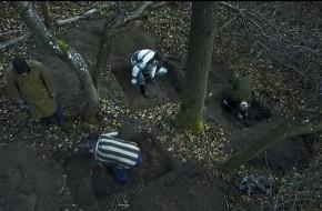 Kenotafas: kur palaidoti trys bevardžiai kariai?