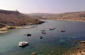 Saulės, mėlynų vandenų, fiestų ir šiltų žmonių sala: Malta
