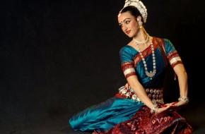 Surengtas penktasis klasikinio Indijos meno festivalis