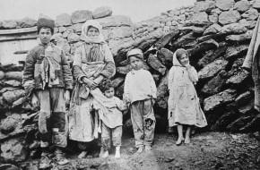 Turkijoje ieškoma armenų aukso