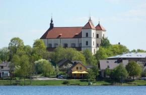 Paroda skirta Trakų parapinės bažnyčios šimtmečiui