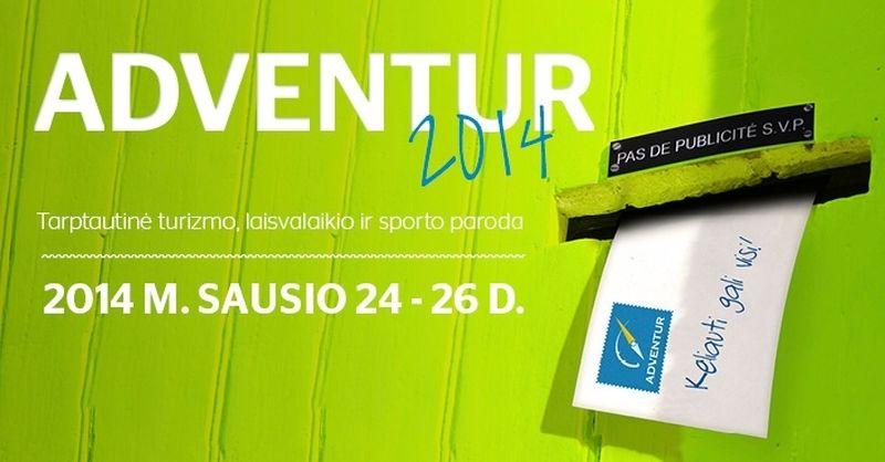 adventur 2014