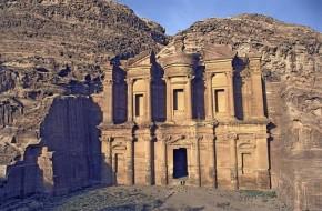 Jordanijos UNESCO saugomų objektų sąrašas