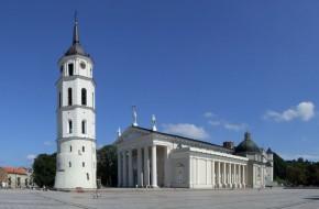 Vilniaus Arkikatedra bazilika minės 25 metų atšventinimo sukaktį
