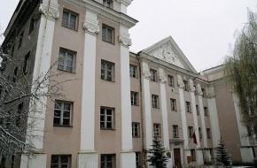 Sluškų rūmai Vilniuje