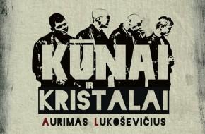 Knyga, kokios Lietuvoje dar nėra buvę