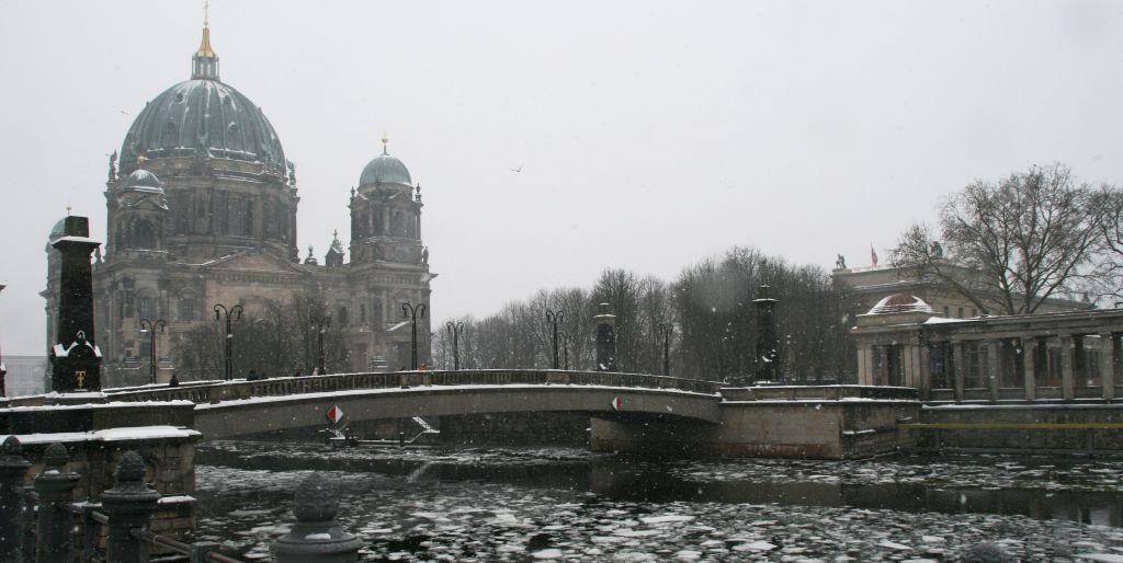 berlynas ziema