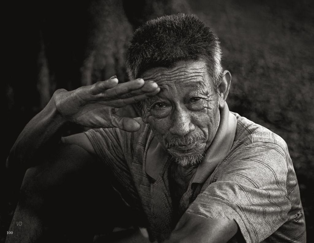 Kinija, Neatrastoji Kinija. Du žvilgsniai, Vytautas Daraškevičius