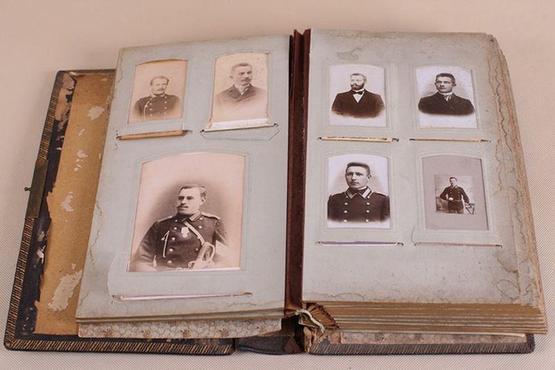 Tauragės krašto muziejui - 346 nuotraukos ir dokumentai
