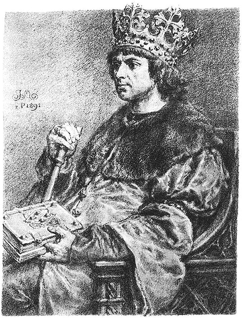 Aleksandras Jogailaitis