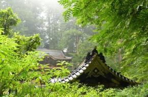 Japonijos UNESCO saugomų objektų sąrašas