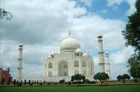 Indijos UNESCO saugomų objektų sąrašas