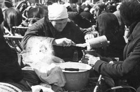 Turgūs Lietuvoje prieš 80 metų