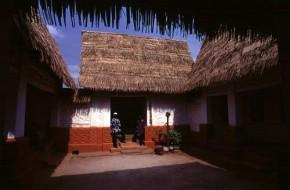 UNESCO objektai Ganoje
