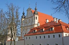 XVIII a. Lietuvos vienuolijų lotyniškoji proginė kūryba