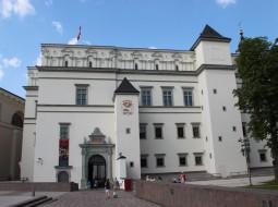 Valdovų rūmų muziejus džiaugiasi vertinga dovana