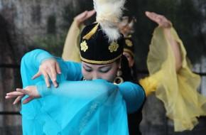 Savaitgalį Vilniuje vyko  Azijos šalių dienos