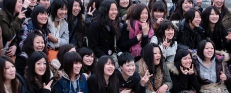 Greta Indijos ir Havajų – siūlymas japonų turistams atostogauti Lietuvoje