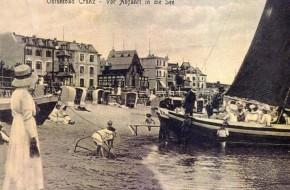 Pirmieji Jūros šventės akordai – Jūrų muziejaus renginiuose