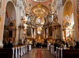 """""""Canto Fiorito"""" koncertai su istoriniais Lietuvos vargonais"""