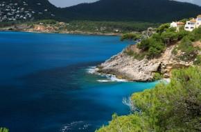 Maljorkos dienoraštis: Coves d'Artà