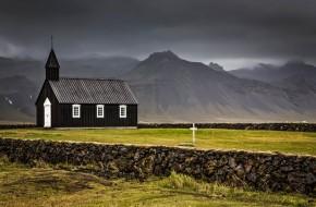 Kelionės užrašai: Islandija – nepamirštamos vietovės