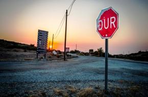 Turkija kitaip (I dalis)