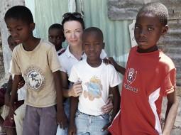 UNICEF misijos dienoraščiai iš Haičio (3 dalis)