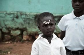 UNICEF misijos dienoraščiai iš Haičio (2 dalis)