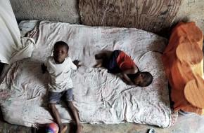 UNICEF misijos dienoraščiai iš Haičio