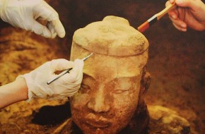 """Fotografijų parodos """"Kinija nuostabi"""" atidarymas Nidoje"""