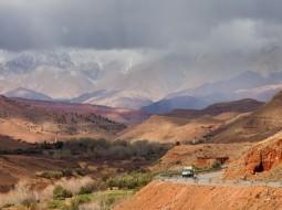 Įdomiausi dalykai, kuriuos galima nuveikti Maroke