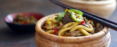 Kiniška virtuvė – ne kiekvienam