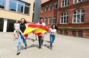 Ispanija: šalis turtinga kalbų